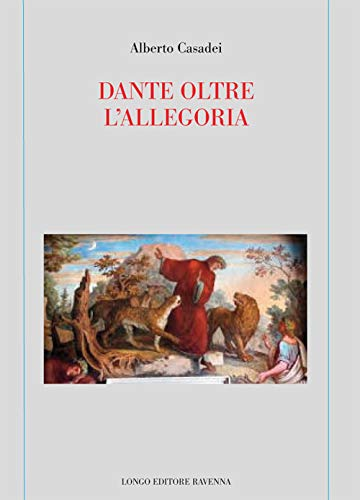 Dante oltre l allegoria