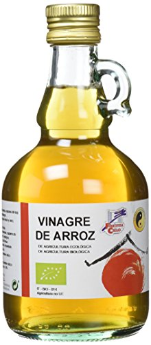 Vinagre de arroz - La Finestra Sul Cielo - 500ml - Alimentación macrobiótica