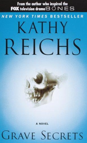 Grave Secrets (Volume 5) (A Temperance Brennan Novel)