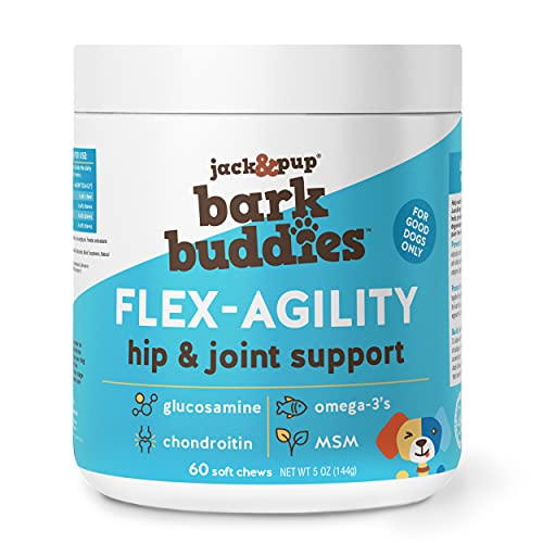 Top 10 best selling list for best joint supplement for agility dogs