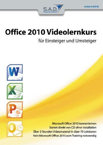 Office 2010 Kurs [import allemand]