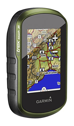 eTrex Touch 35, Garmin