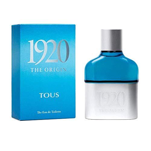 TOUS. 1920 The Origin Edt Vapo 60 Ml. 1500 g