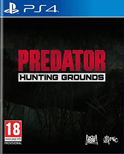 Predator : Hunting Ground