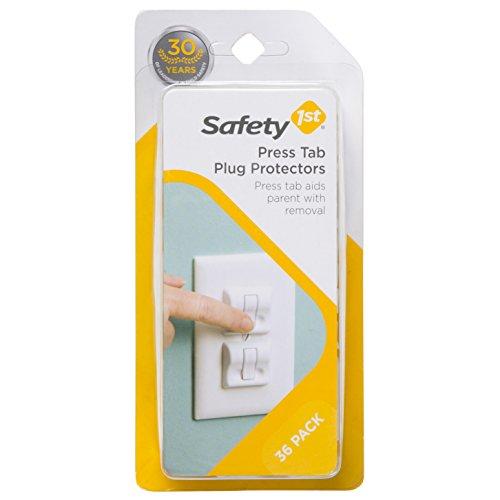 Safety 1st Protège-bouchons à pression