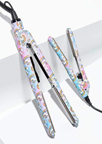 PYT Unicorn - Juego de herramientas para el pelo (titanio)