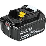Batterie Makita 18V 5Ah - BL1850B