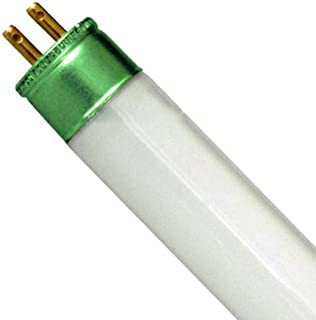 (case of 40) FLUORESCENT FULL WATTAGE GE 46708 ECOLUX STARCOAT T5