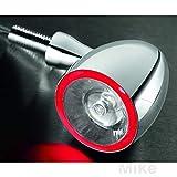 Kellermann Motorbike License Plate Lamps