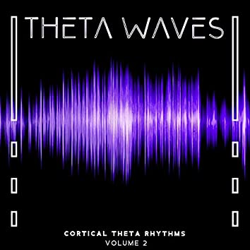 Theta Waves: Cortical Theta Rhythms, Volume 2, Neural Oscillation in the Brain of Cognition and Behavior, Learning, Memory, Navigation, Cortical Theta Wave Activity During REM Sleep