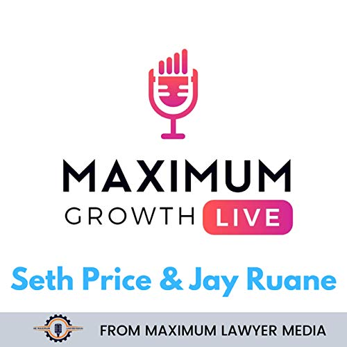 Max Growth Live 2/4/21 with Ben Glass Podcast By  cover art