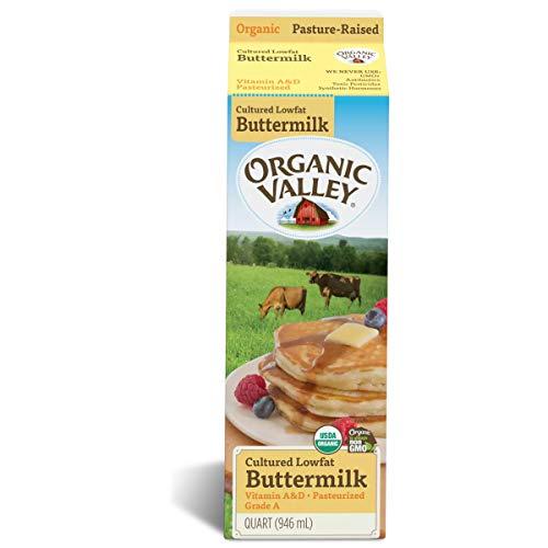 Buttermilk - Maślanka