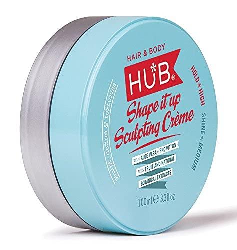 HUB Shape it up Sculpting Crème Styling Product - 100 g / 100 ml x 1....