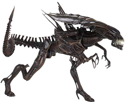 NECA Alien Resurrection: Xenomorph Queen Ultra Deluxe Action Figure
