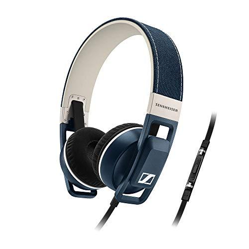 Fone de Ouvido Tipo Headphone Dobrável, SENNHEISER, Urbanite