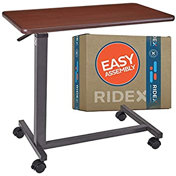 Best over bed tray table Reviews