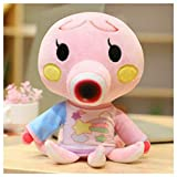 Natseekgo 9.5' Plush Stuffed Doll Limited Great Gift for Your Kids & Friends , with Collecting