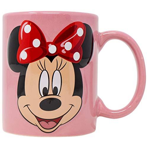 Disney Minnie Mouse Kaffeetasse, 325 ml