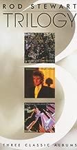 Trilogy by Stewart, Rod [Music CD]