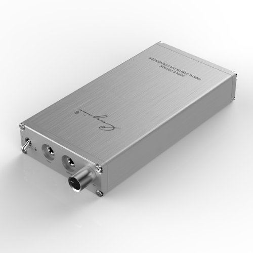 CAYIN Spark C6 WM8741 DAC Portable Headphone Amplifier gray