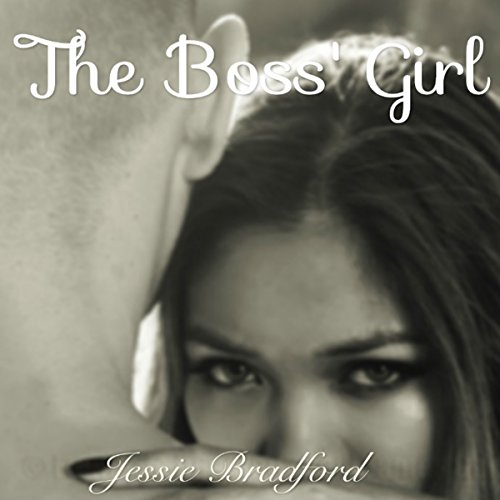 The Boss' Girl audiobook cover art