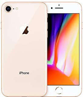 Apple iPhone 8, 256 GB, Altın (Apple Türkiye Garantili)