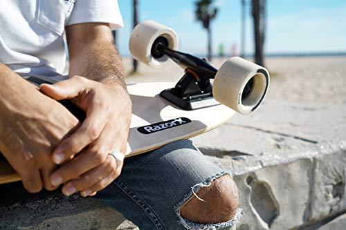 E-Skateboard Razor Unisex-Youth X Electric Bild 4*