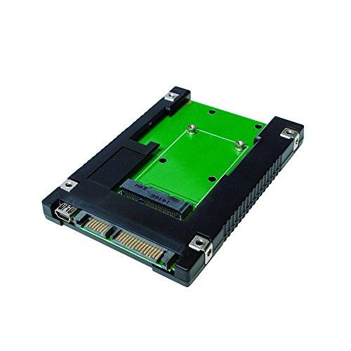 LogiLink mSATA SSD to 2,5