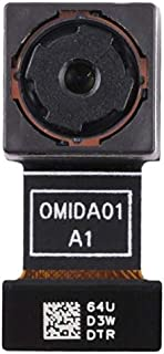 كابلات مرنة للهاتف المحمول - أجزاء وحدة الكاميرا الخلفية عالية الجودة بديلة لريدمي نوت 3 برو/ريدمي 4A / ريدمي نوت 4X (ل ري...