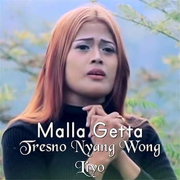 Tresno Nyang Wong Liyo