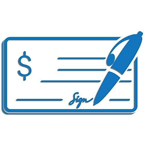 Check Writer - Print Checks at Home