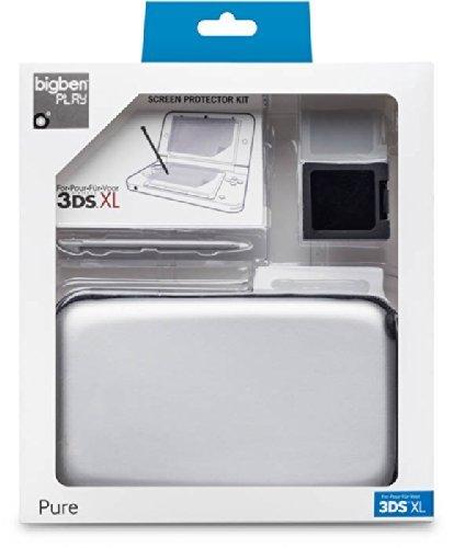 Nintendo 3DS XL - Set d'accessoires \