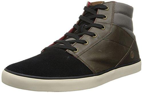 Volcom Sneaker, Braun, 40.5 EU