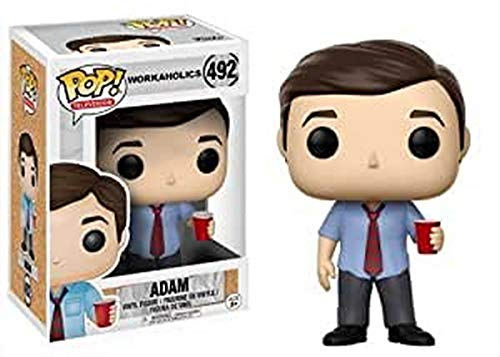 Funko Pop TV Workaholics 14053 Adam