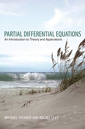 Partial Differential Equations: An Introduction to Theory and Applications (English Edition)