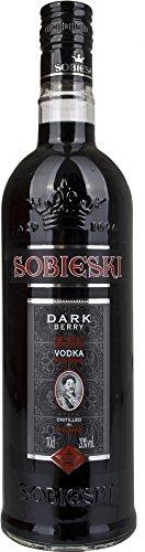 Sobieski_Licores - 6 Paquetes de 6 x 116.67 ml - Total: 4200 ml