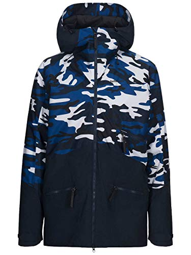 Peak Performance heren snowboard jas Greyhawk Jacket