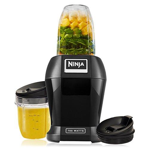 Nutri Ninja Lite 700 Watts Smoothie Blender