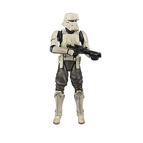 Star Wars The Black Series Archive Imperial Hovertank Driver 6-Inch-Scale Rogue One: A Star Wars Story Lucasfilm 50th Anniversary Figure