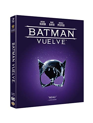 Batman Vuelve (Iconic)