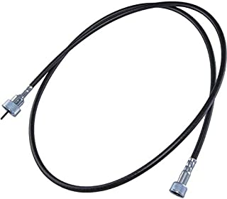 Ecklers Premier Quality Products 33146666 Camaro Lower Speedometer Cable 20