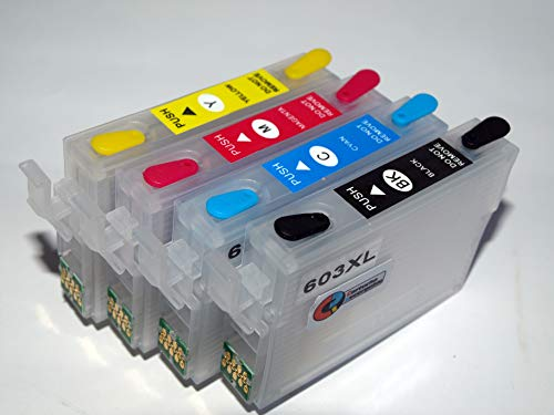 Cartuchos Recargables Epson Xp 2100 cartuchos recargables epson xp  Marca CartuchoRecargable