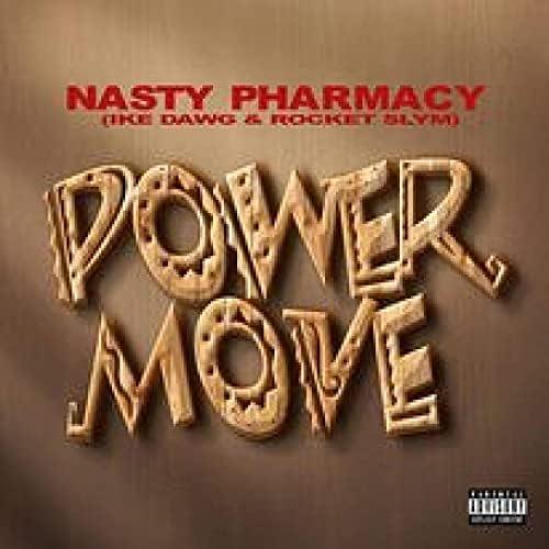 Nasty Pharmacy