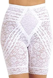Rago Women's Extra Firm Shaping Thigh Slimmer