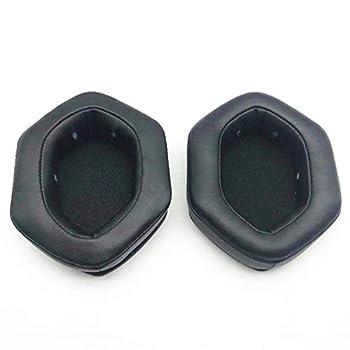LINHUIPAD XL Ear Pads Ear Cushion Memory Foam Earpads for V-Moda XL Crossfade M-100 LP2 LP DJ V-Moda XS Headset