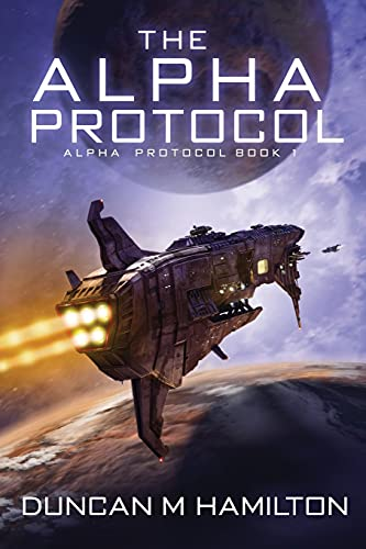 Compare Textbook Prices for The Alpha Protocol: Alpha Protocol Book 1  ISBN 9798592279225 by Hamilton, Duncan M