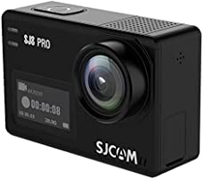 "SJCAM SJ8 Pro 12 MP 4K 60fps 2.33"" 30M Waterproof IPS Touch Screen Action Camera with 8X Digital Zoom 