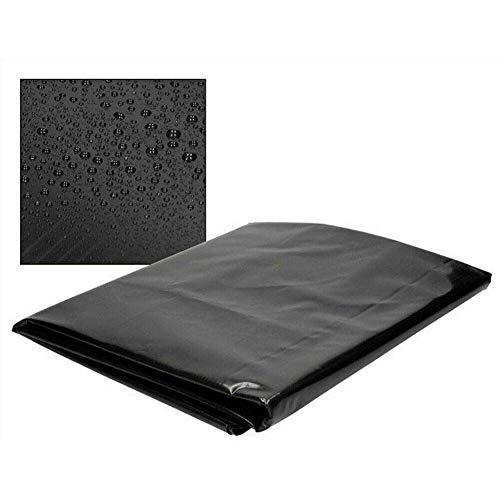 IBC-Behälterabdeckung Hochleistungsschutzhaubenschutz Regenschutz Wasserstaubfeste Sonnenschutzabdeckung, 1000 l Regenwassertankabdeckung, Motorhaubenschutz
