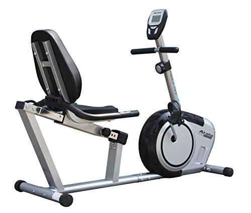 Atala Home Fitness Ellittica relaxfit 1000 v1 (Ellittiche e Recumbent) / relaxfit elliptical 1000 v1 (Elliptical and Recumbent)