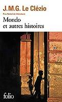 Mondo Et Autres Histoires (Collection Folio)